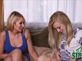 Mom Teaches Lesbian Sex On Teen step Daughter xxxlesbian.vip